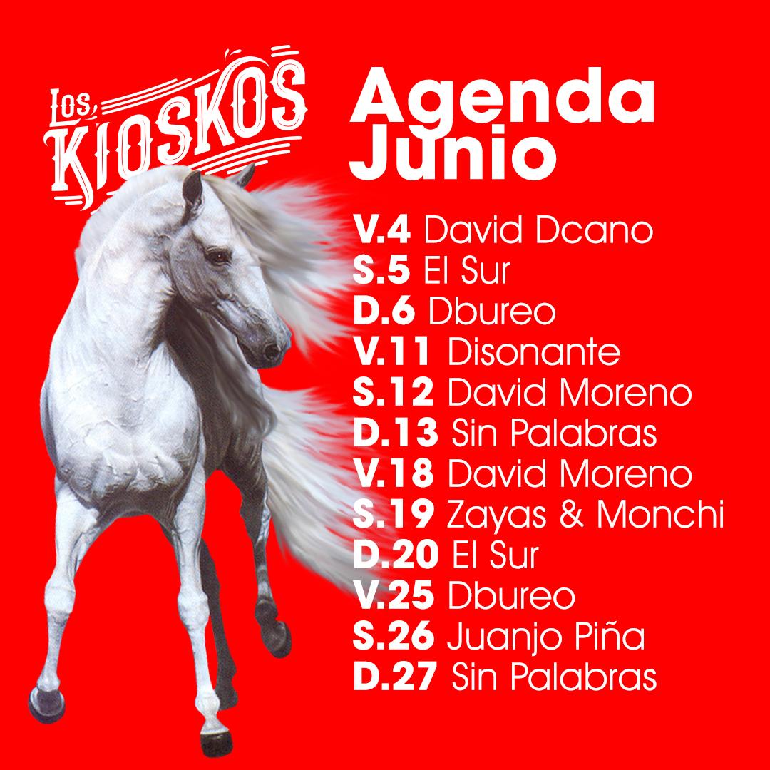 KIOSKOS agenda Junio CUADRADO